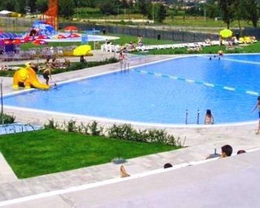 Verão em Guimarães | 2 Nts em Suite & Entradas no Parque Aquático