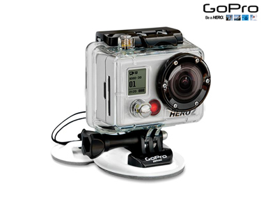 Câmara GoPro HD Hero2 - Surf Edition