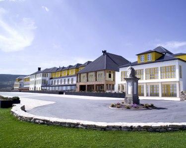 1 a 7 Noites em Meia-Pensão no Hotel Serra da Estrela
