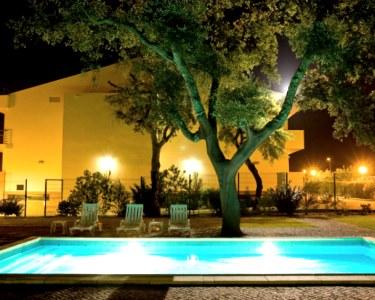 1 a 7 Noites Junto à Arrábida | Amazónia Palmela Apartamentos 4*