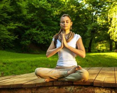Aprenda a Meditar! Workshop de 7 Horas | 1 ou 2 Pessoas | Oeiras