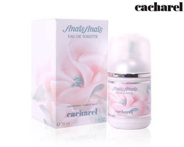 Perfume Anais Anais Cacharel | Escolha o Seu