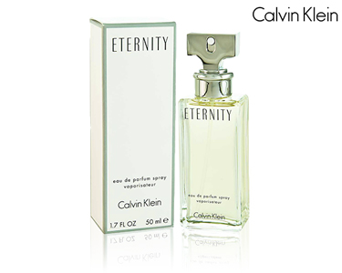 Perfume Eternity Calvin Klein EDT 100ml