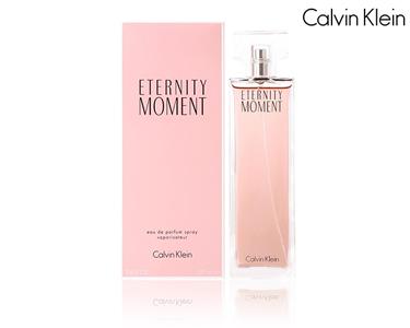 Perfume Eternity Moment Calvin Klein EDT 100 ml
