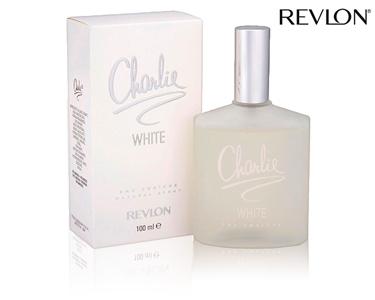 Perfume Charlie White Revlon EDT 100 ml