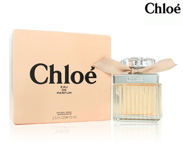 Perfume Chloe EDT 50 ml