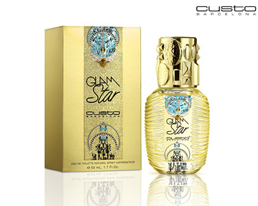 Perfume Custo Glam Star | 30 ml