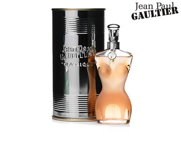 Perfume Jean Paul Gaultier Classique   Escolha o Seu