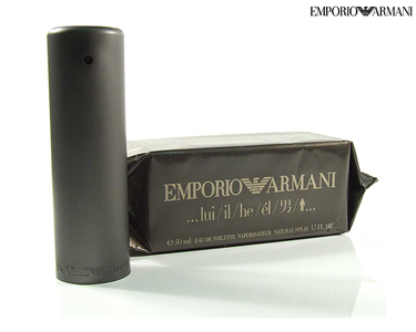 Perfume Giorgio Armani Emporio Lui For Men 50 ml