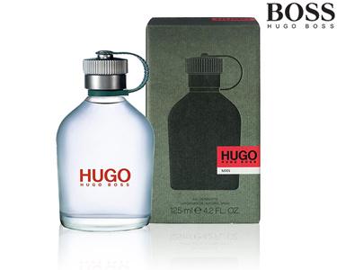 Perfume Hugo Boss EDT 125 ml