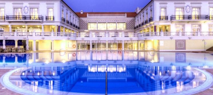 Praia D´El Rey Marriott Golf&Beach Resort 5*! 1 a 5 Noites & Spa