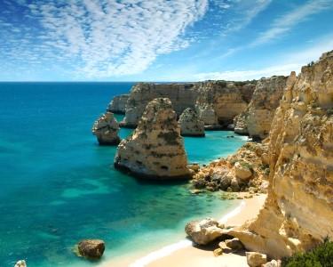 Algarve em Família! 3, 5 ou 7 Nts em T1 na Praia da Rocha