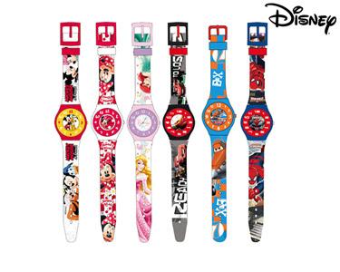 Relógio de Pulso Digital  Disney® | Escolha o Modelo
