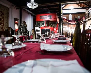 Últimos Dias! Deliciosas Tapas & Garrafa de Vinho a 2 no Beatus