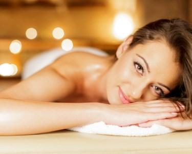 Um Momento Só Seu: Massagem Relaxante na Sapphira Matosinhos