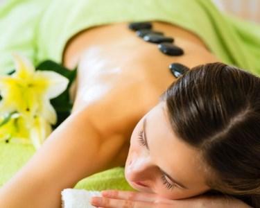 Massagem Pedras Quentes & Mini Facial | 1h | Sapphira Matosinhos