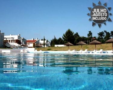 Verão na Costa Azul | 1 a 7 Noites no Aldeamento Turístico de Palmela