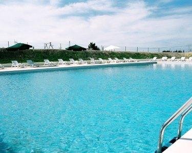 Verão na Costa Azul | 1 a 7 Nts no Aldeamento Turístico de Palmela
