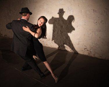 Aprenda a Dançar! Mensalidade na Academia Pedro Sousa | 4 Locais
