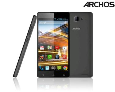 Smartphone Archos 50 Neon Colored | 4GB