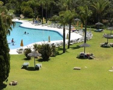 Algarve | Tudo Incluído - Yellow Alvor Garden 4*! 1 a 7 Noites