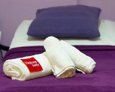 Massagem à Escolha na Nature Body | Sinta-se em Paz & Relaxe