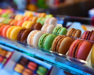 Delícia... Workshop de Macarons | 2h30 | 29 de Agosto | Porto