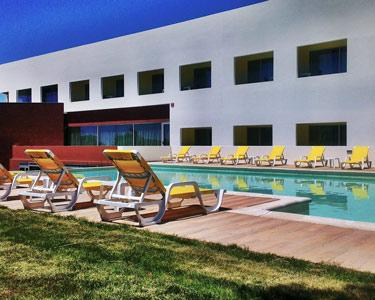 Férias 4* no Alentejo! 1 a 7 Nts no Monte Filipe Hotel & Spa