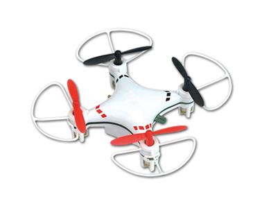 Mini Drone de 6 Eixos | Com 4 Hélices & Luz LED