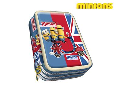 Estojo 20 cm | Minions London