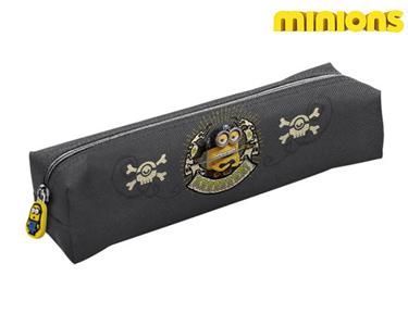 Porta Lápis 21 cm | Minions Pirate