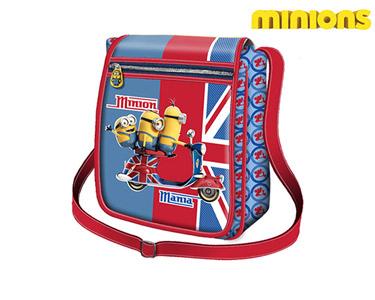 Bolsa Tiracolo 19 cm | Minions London
