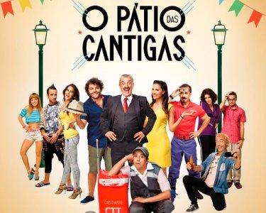 «O Pátio das Cantigas» | Bilhete Duplo para os Cinemas UCI!
