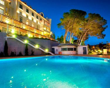 2 Noites no Tulip Inn Estarreja Hotel & Spa c/ Jantar