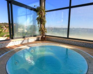 Tulip Inn Estarreja Hotel & Spa 4*   1 ou 2 Noites c/ Spa ou Gourmet