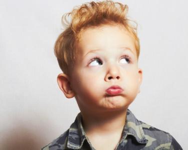Corte de Cabelo Infantil + Lavagem + Brushing na Foz | Kids Styling