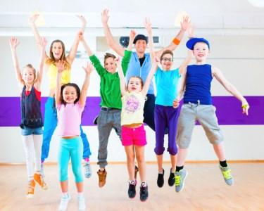 Workshop Hip-Hop Kids & Teens | Dos 6 aos 17 anos | 1h30 | Oeiras