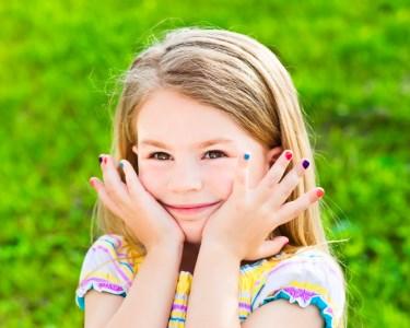 Spa Princesas na Love Love Love | Manicure, Maquilhagem & Rebuçados