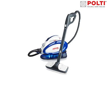 Vaporetto Go Polti® 1500W | Limpeza a Vapor