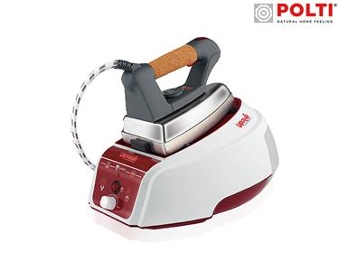Ferro Profissional Vaporella Polti® | Forever 625 Pro