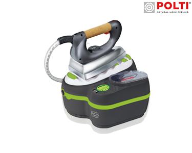 Ferro Vaporella Polti® c/ 3 Níveis de Vapor | Forever Eco