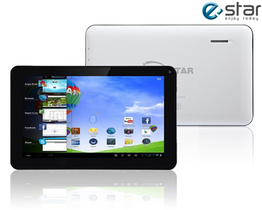 Tablet eSTAR Zoom Dual Core 9