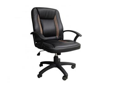 Cadeira de Escritório Executive | Conforto & Design