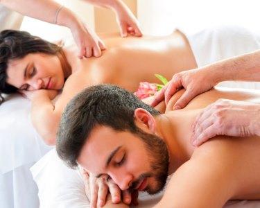 Passion Ritual   Envolvimento Térmico & Massagem para Dois   BeClinic®