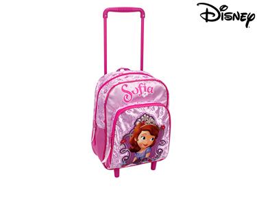 Mini Mochila Trolley 29 cm | Princesa Sofia Bird