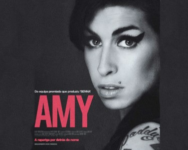 «Amy» - A História de Amy Winehouse | Bilhete Duplo - Cinemas UCI!