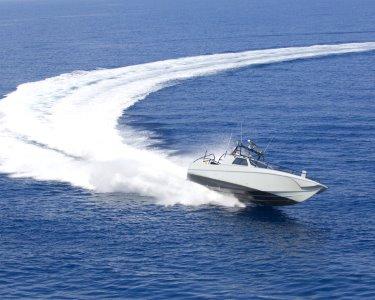 Velocidade nas Águas do Tejo! Passeio em Speed Boat | 30 Min | Lisboa