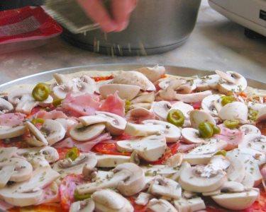 Original & Delicioso! Curso de Receitas de Cogumelos - 3 Horas | Gaia