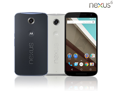 Google Nexus 6 Quad HD 4G | 32GB