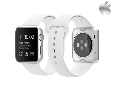 Apple® Watch Sport 38mm - A última geração no teu pulso